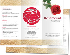 rosemount-care-home-brochures